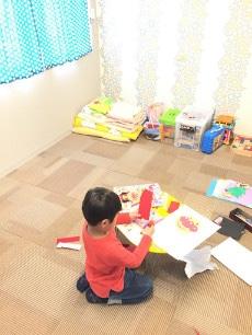 託児室イメージ01